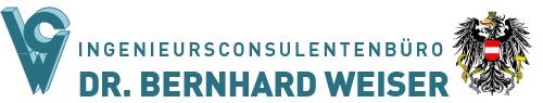 Kanzlei Dr. Bernhard Weiser Logo